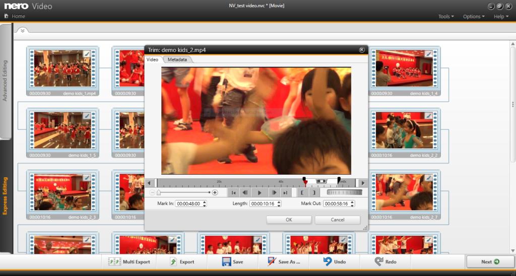 NV Multi Storyboard full screen EN