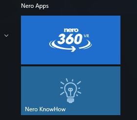 360 VR Start