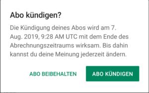mobile-confirmation-cancel subscription(GER)